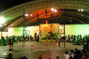 Circo Social La Estancia
